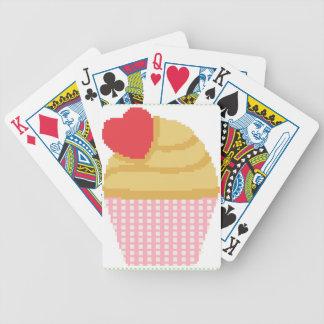 magdalena del corazón barajas de cartas