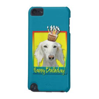 Magdalena del cumpleaños - Saluki Carcasa Para iPod Touch 5