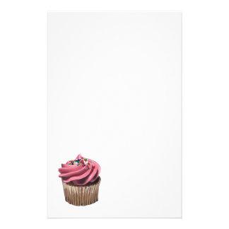 Magdalena rosada inmóvil papeleria de diseño
