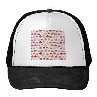 Magdalenas lindas gorras de camionero