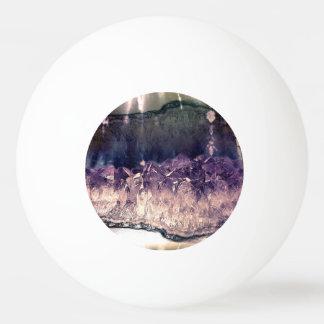 Magia cristalina pelota de ping pong
