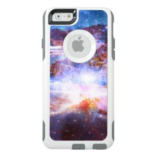 Magia de la playa de la tortuga funda otterbox para iPhone 6/6s