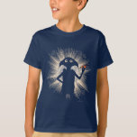 Magia del bastidor del Dobby Camiseta