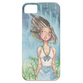 Magic Phone case Funda Para iPhone SE/5/5s