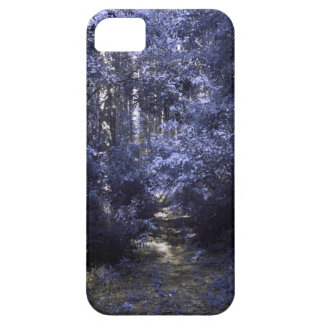 magic woods funda para iPhone SE/5/5s