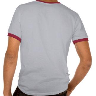 Magnífica camisa estupenda de Pinsky del equipo