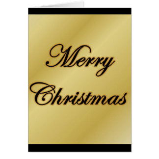 Magnifique al señor Christmas Lucas 1-46 Tarjeta