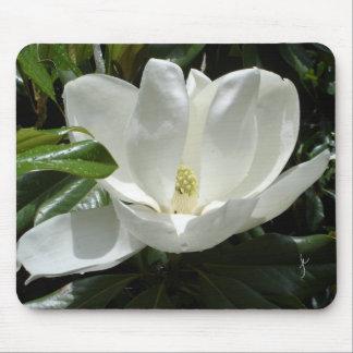 magnolia alfombrilla de ratón