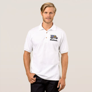 Mailcat Polo