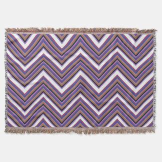 Majestad púrpura manta