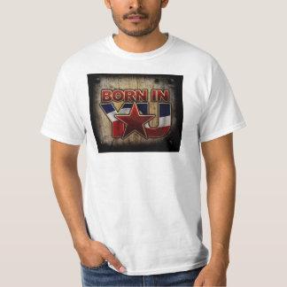 Majica de Muska Camiseta