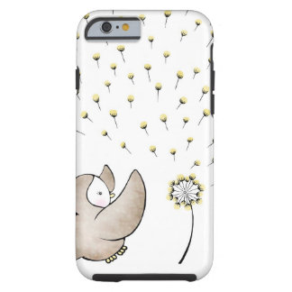 Make a wish! tough iPhone 6 case