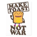 Make tostada not Era Tarjetas Postales