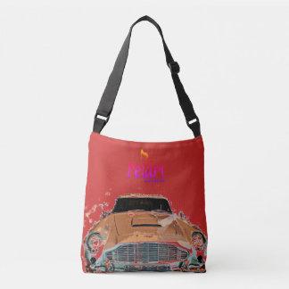 MAL CHIK, bolso de la Moda-Trashion,