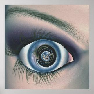 Mal de ojo poster