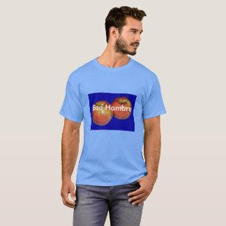 Mala camiseta de Hambre