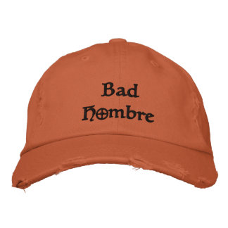 Mala gorra de béisbol de la unidad de los