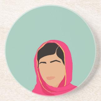 Malala Yousafzai Apoyavasos