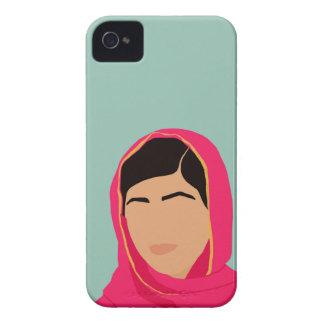 Malala Yousafzai Carcasa Para iPhone 4 De Case-Mate