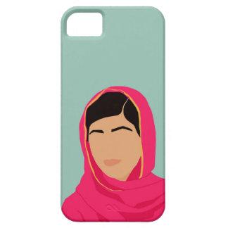 Malala Yousafzai Funda Para iPhone SE/5/5s