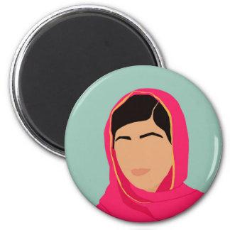 Malala Yousafzai Imán