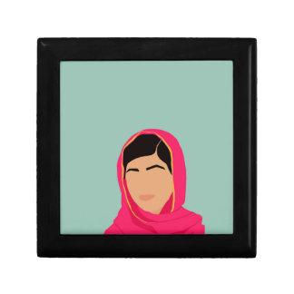 Malala Yousafzai Joyero