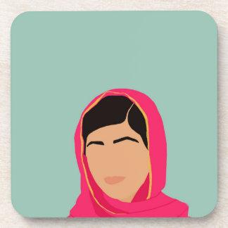 Malala Yousafzai Portavasos