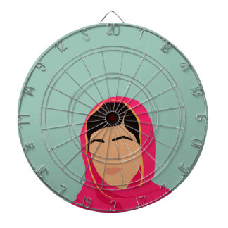 Malala Yousafzai Tabla Dardos