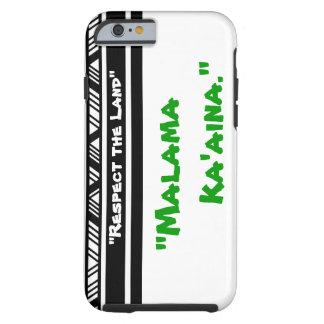 Malama Ka'Aina Funda Para iPhone 6 Tough