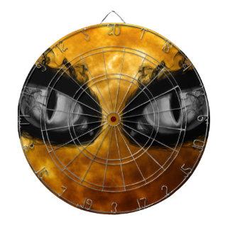Males de ojo de Halloween Diana