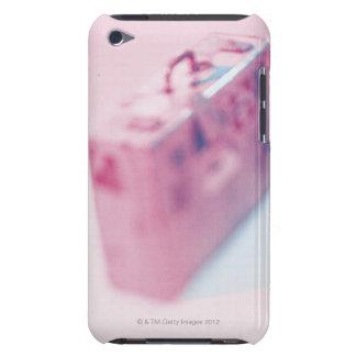 Maleta 2 carcasa para iPod