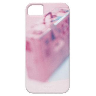 Maleta 2 funda para iPhone SE/5/5s