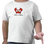Malhumorado Camisetas