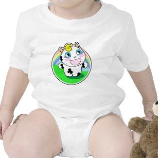 Malina y el arco iris Trajes de Bebé