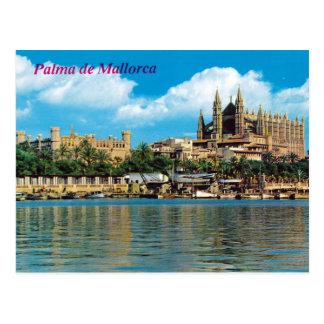 Mallorca - postal