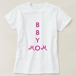 Mamá de BBYO Camisetas