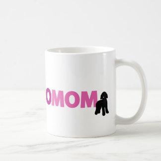 Mamá de Cockapoo Taza De Café