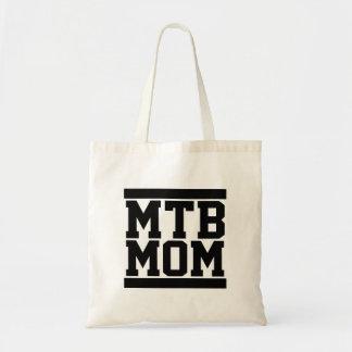 Mamá de MTB Bolso De Tela