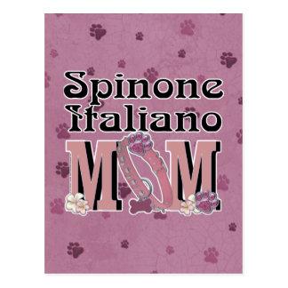 MAMÁ de Spinone Italiano