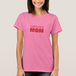 Mamá del inconformista camiseta