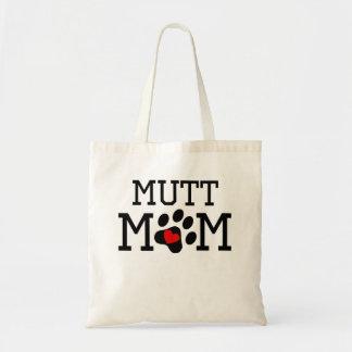 Mamá del Mutt Bolsas De Mano