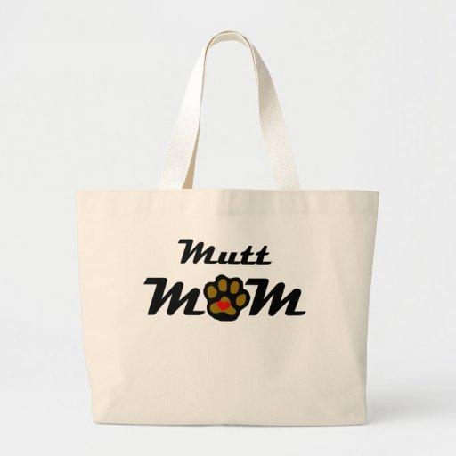 Mamá del Mutt Bolsas