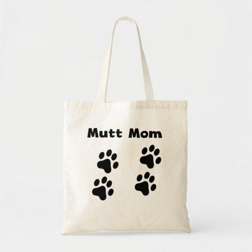 Mamá del Mutt Bolsa