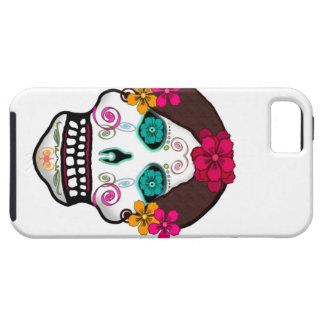 Mamá Skull iPhone 5 Case-Mate Cobertura