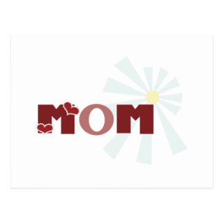 Mamá Postal