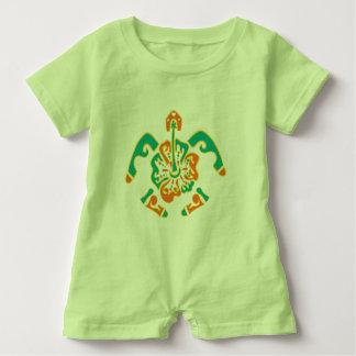 Mameluco de Turibiscus Camiseta