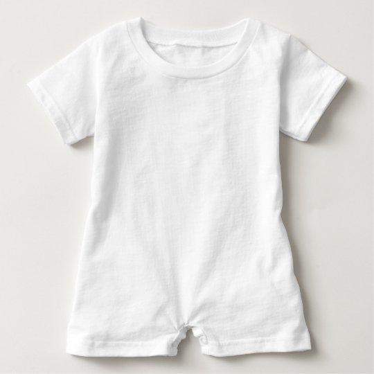 Pelele para bebés, Blanco