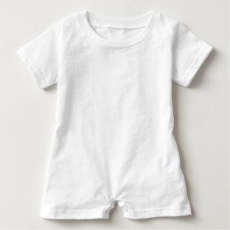 Mameluco del bebé camisas