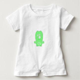 Mameluco del bebé de Snoomies