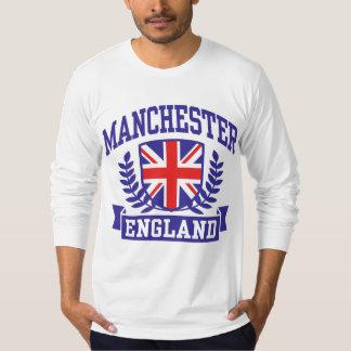 Manchester Camisetas